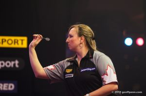 BDO World Darts Championships