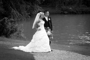 The Laird and his New Wife